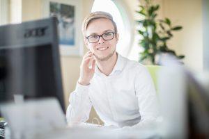 Tobias Klemund